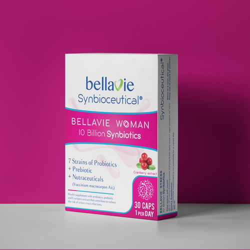 [BEL-03] BellaVie WOMAN